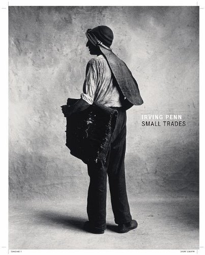9780892369966: Irving Penn: Small Trades
