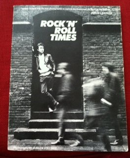 9780892370085: Rock 'n' roll times: The style and spirit of the early Beatles and their first fans (Google Plex Books)