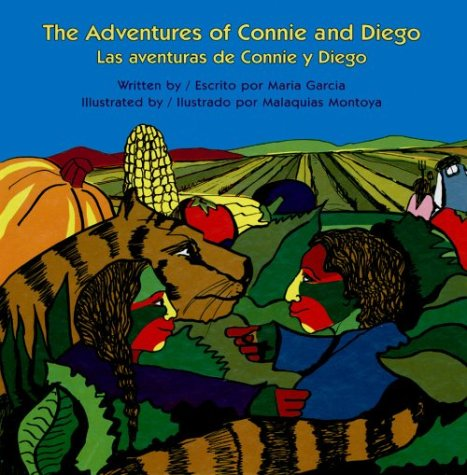 9780892390281: Adventures of Connie and Diego (Fifth World Tales)
