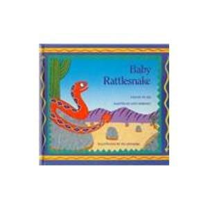 9780892390496: Baby Rattlesnake