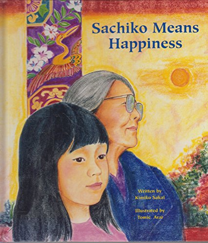 9780892390656: Sachiko Means Happiness