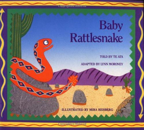9780892391110: Baby Rattlesnake