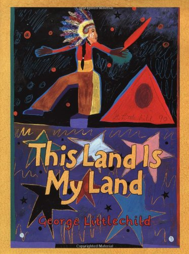 9780892391196: This Land Is My Land