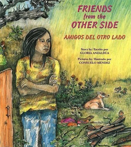 9780892391301: Friends from the Other Side / Amigos del otro lado