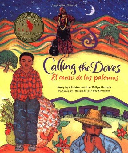 9780892391325: Calling the Doves/El Canto De Las Palomas: El Canto De Las Palomas