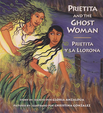 9780892391363: Prietita and the Ghost Woman