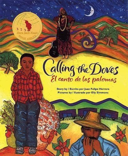 9780892391660: Calling the Doves/El Canto de Las Palomas