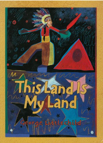 9780892391844: This Land Is My Land