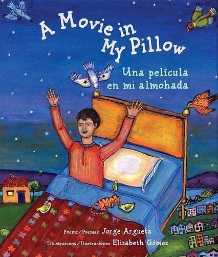 9780892392193: A Movie in My Pillow/Una pelicula en mi almohada
