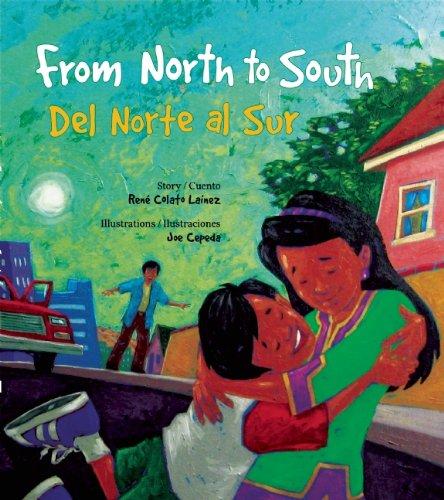 From North to South/Del Norte al Sur: Colato Lainez, Rene