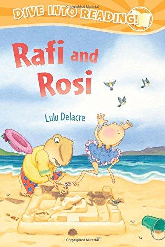 9780892393770: Rafi and Rosi