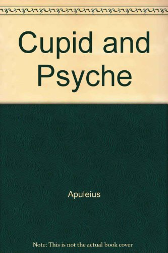 9780892411115: Cupid and Psyche (Latin Edition)