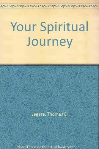 9780892432325: Your Spiritual Journey