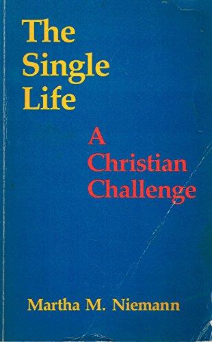 9780892432547: Single Life: A Christian Challenge
