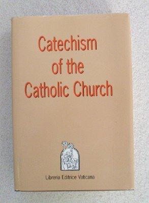 9780892435654: Catechism of the Catholic Church/English