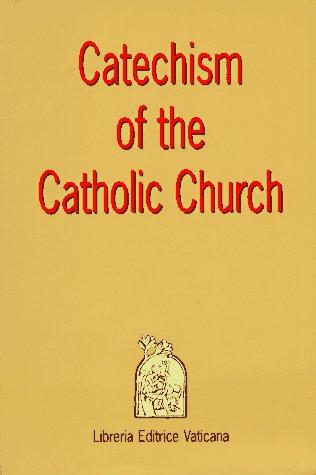 9780892435661: Catechism of the Catholic Church/English