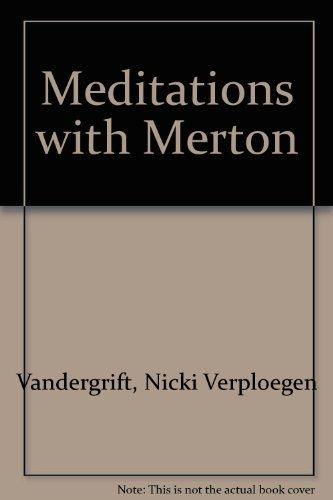 9780892435784: Meditations With Merton