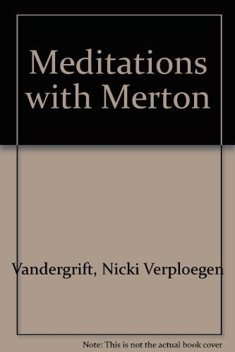 9780892435784: Meditations With Merton