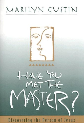 Have You Met the Master: Marilyn Gustin