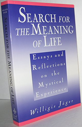 essay experience life meaning mystical reflection Reflections on my spiritual journey definition of it was not life changing for me perhaps my experience of it was reflections on my spiritual.