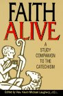 9780892438327: Faith Alive: A Study Companion to the Catechism