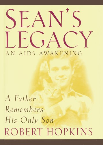 9780892438754: Sean's Legacy: An AIDS Awakening