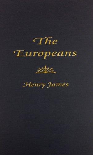 9780892440184: Europeans