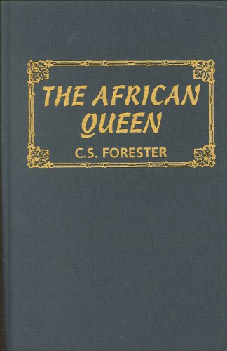 9780892440658: The African Queen