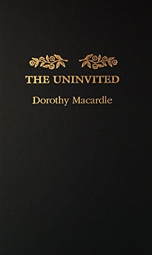 9780892440689: The Uninvited