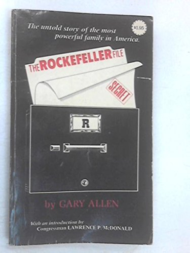 9780892450015: The Rockefeller File