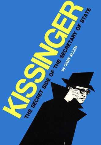 9780892450039: Kissinger: The Secret Side of the Secretary of State