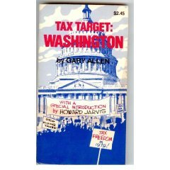 Tax Target: Washington: Allen, Gary