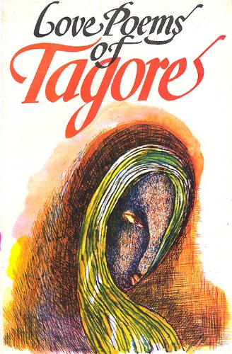 9780892530625: Love Poems of Tagore