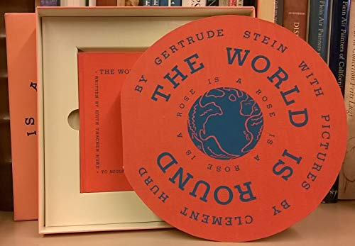 The World Is Round: [Together with] The World is Not Flat [by Edith Thatcher Hurd]