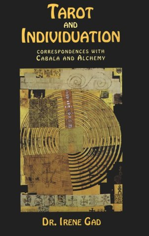 Tarot and Individuation: Correspondences with Cabala and Alchemy