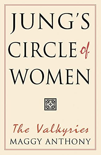 9780892540440: Jung's Circle of Women: The Valkyries (Jung on the Hudson Books)