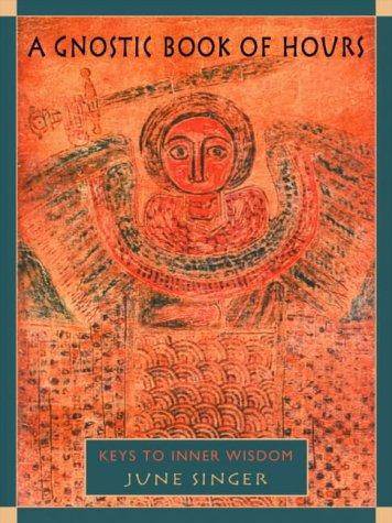 9780892540679: Gnostic Book of Hours: Keys to Inner Wisdom