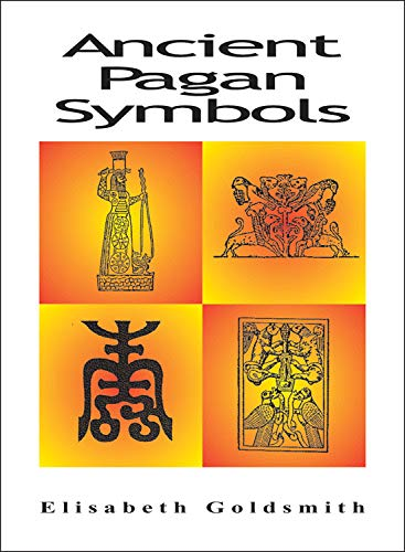 9780892540723: Ancient Pagan Symbols