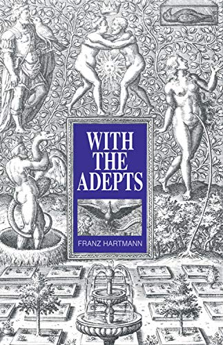 9780892540761: With the Adepts: An Adventure Among the Rosicrucians