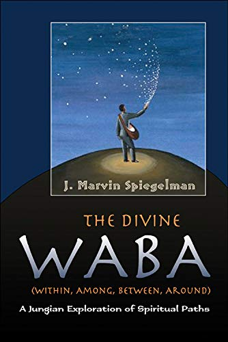 9780892540778: Divine Waba: (Within, Among, Between, and Around) a Jungian Exploration of Spiritual Paths (Jung on the Hudson Books)