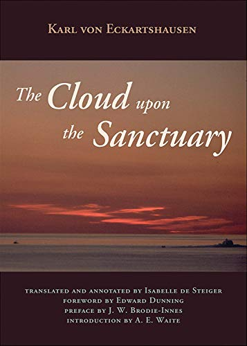 9780892540846: The Cloud upon the Sanctuary