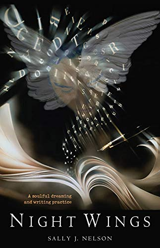 9780892540884: Night Wings: A Soulful Dreaming and Writing Practice