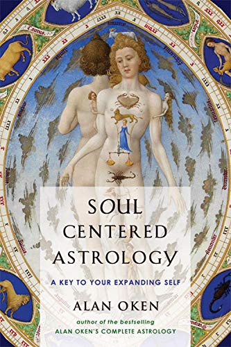9780892541348: Soul Centered Astrology: A Key to Your Expanding Self