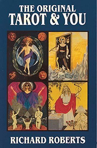 9780892541430: The Original Tarot & You