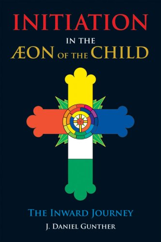 9780892541454: Initiation in the Aeon of the Child: The Inward Journey
