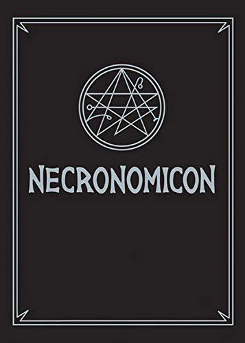 9780892541461: Necronomicon