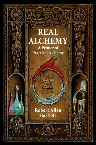 9780892541508: Real Alchemy: A Primer of Practical Alchemy