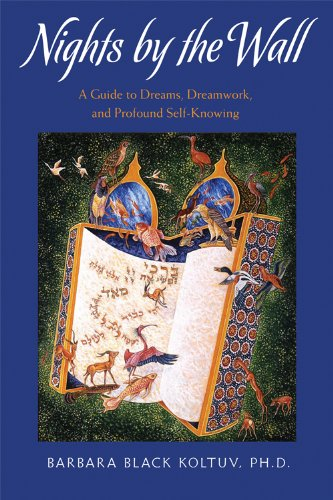 9780892541515: Nights by the Wall: A Guide to Dreams, Dreamwork, and Profound Self-Knowing