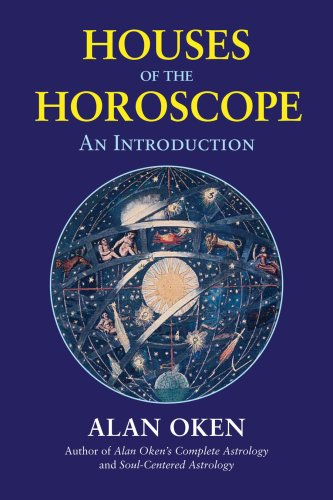 9780892541560: Houses of the Horoscope: An Introduction
