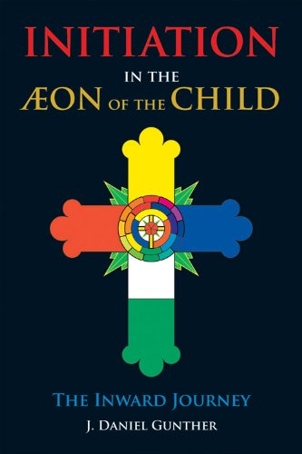 9780892542093: Initiation in the Aeon of the Child: The Inward Journey